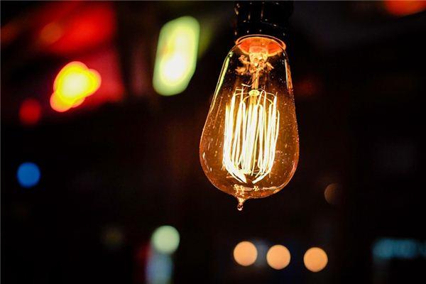 梦见电灯是什么意思