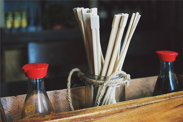 梦见洗筷子是什么意思