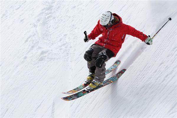 梦见滑雪是什么意思