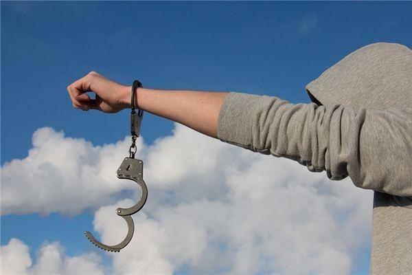 梦见追小偷是什么意思