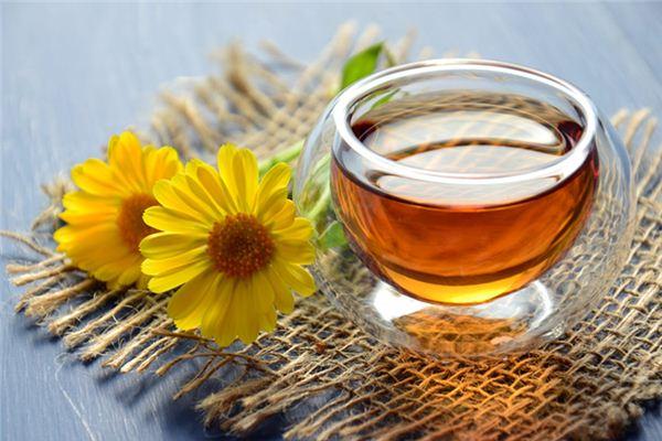 梦见吃蜂蜜是什么意思