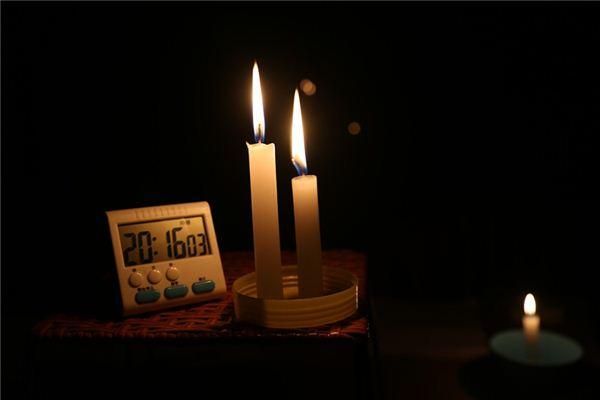 梦见停电是什么意思