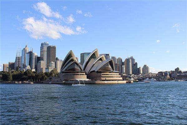 梦见澳洲是什么意思
