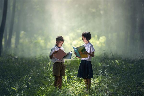 梦见教育是什么意思