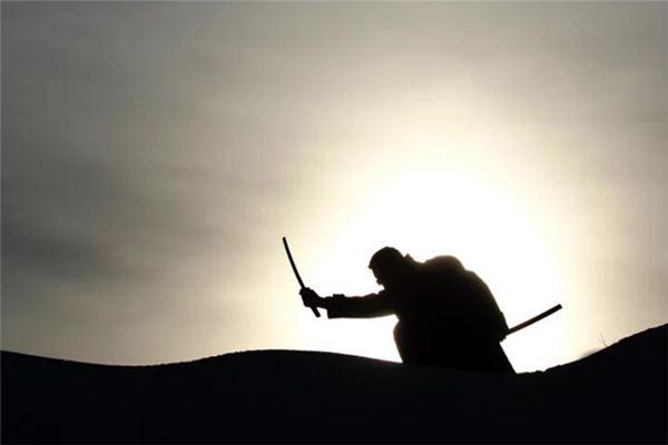 梦见舞剑是什么意思