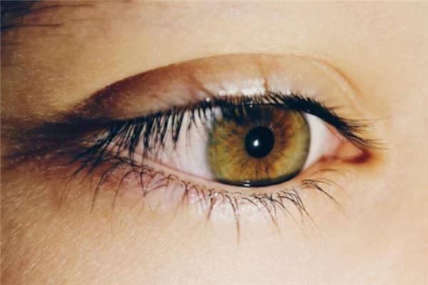 梦见右眼跳是什么意思