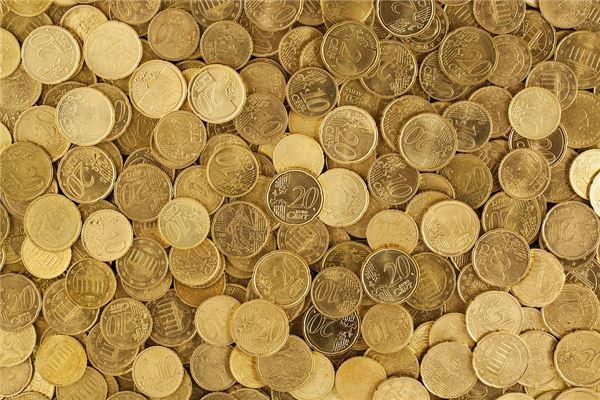 梦见捡硬币是什么意思