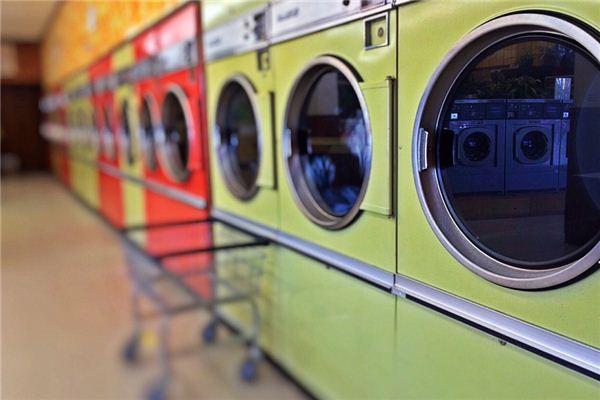 梦见洗衣机是什么意思