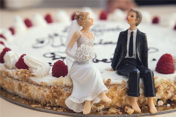 梦见嫁人是什么意思