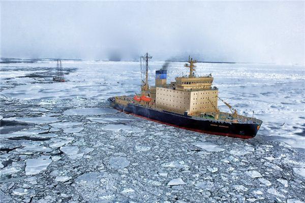 梦见南极是什么意思