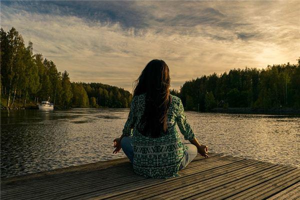 梦见冥想是什么意思