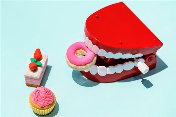 梦见假牙是什么意思