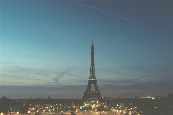 梦见巴黎是什么意义