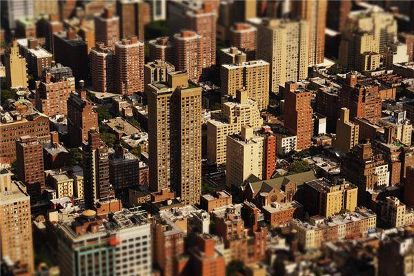 夢見房地產是什么意思