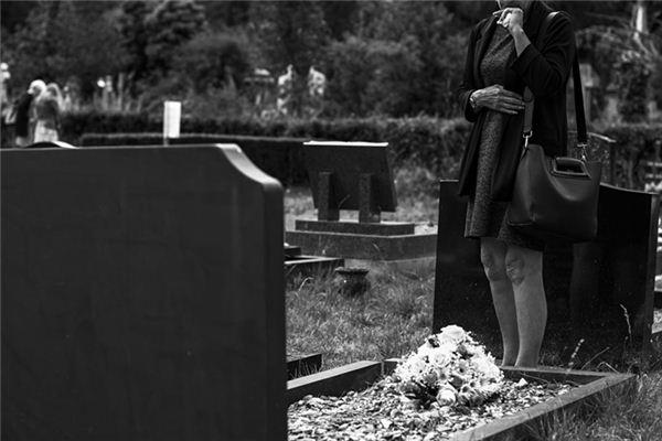 梦见埋葬是什么意思