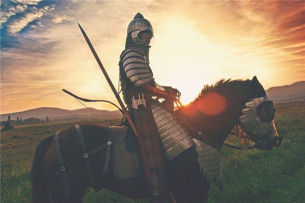 大奖娱乐平台骑士是什么意思