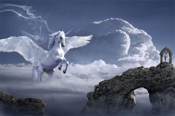 梦见仙马是什么意思