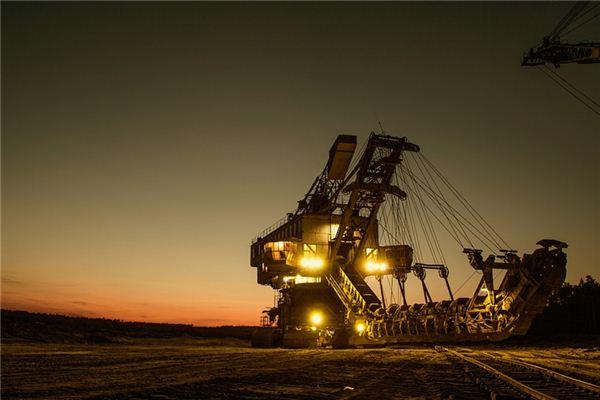 梦见采矿是什么意思