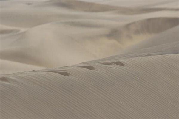 梦见流沙是什么意思