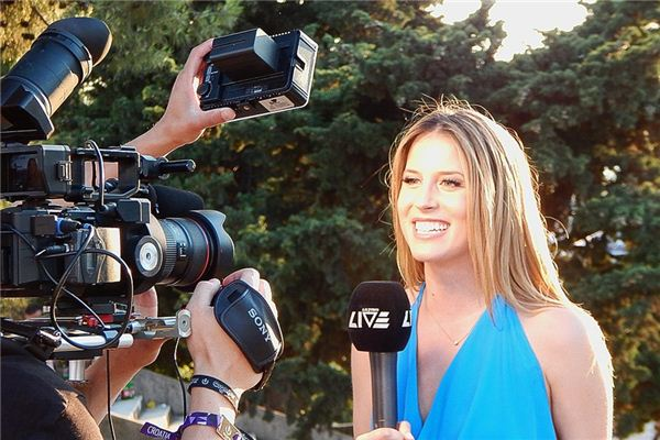梦见记者是什么意思