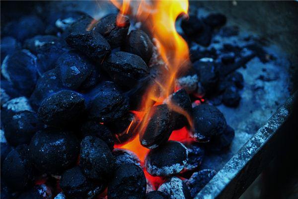 梦见焦炭炉是什么意思
