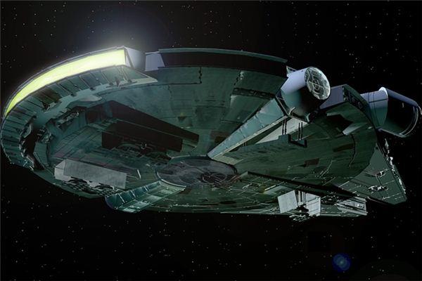 梦见飞船是什么预兆