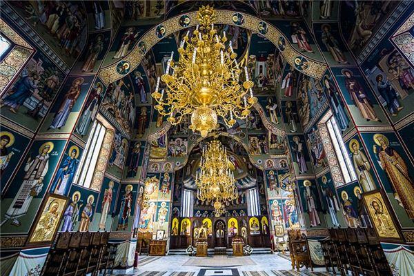 梦见修道院是什么意思