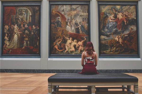梦见美术馆是什么意思