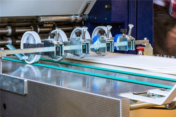 梦见印刷厂是什么意思