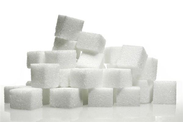 梦见糖块是什么意思