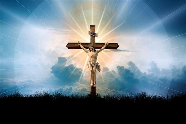 梦见耶稣是什么意思