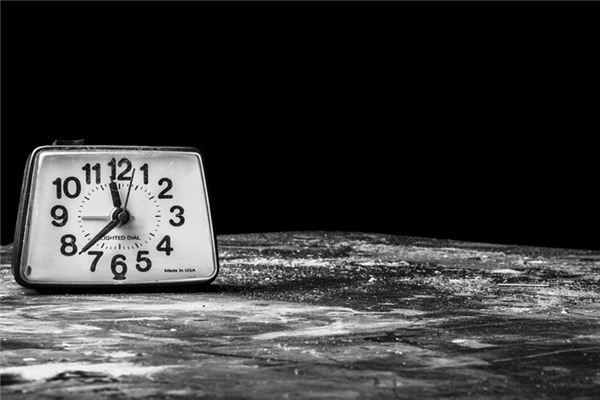 梦见警钟是什么意思