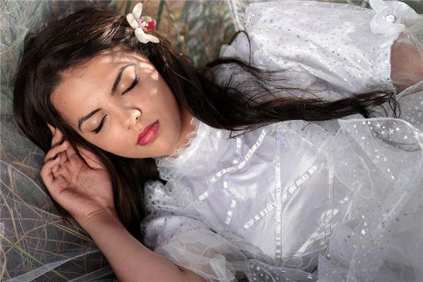 梦见鼻口是什么意思