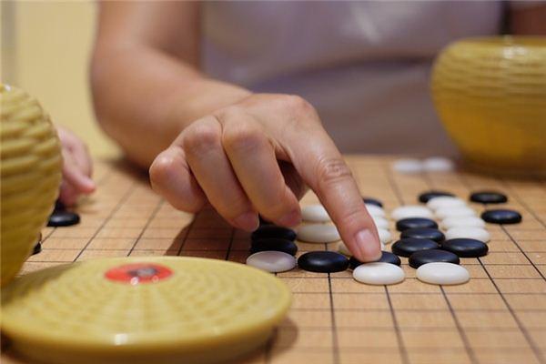 梦见下围棋是什么意思