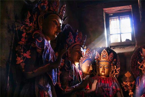 梦见地藏王是什么意思