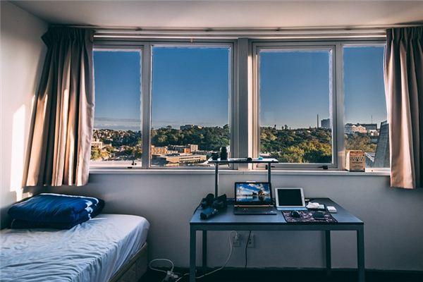 梦见寝室是什么意思