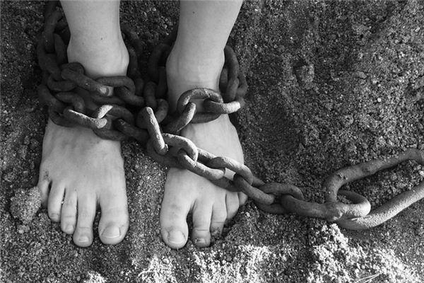 梦见奴隶是什么意思