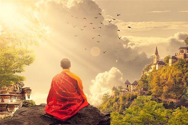 梦见神佛是什么意思