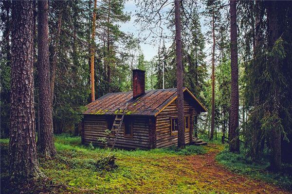 梦见屋子是什么意思