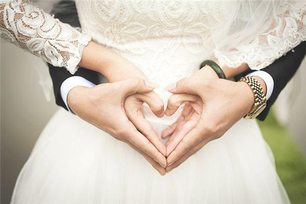 梦见娶妻是什么意思