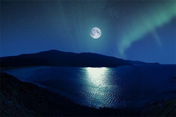 梦见日月星是什么意思
