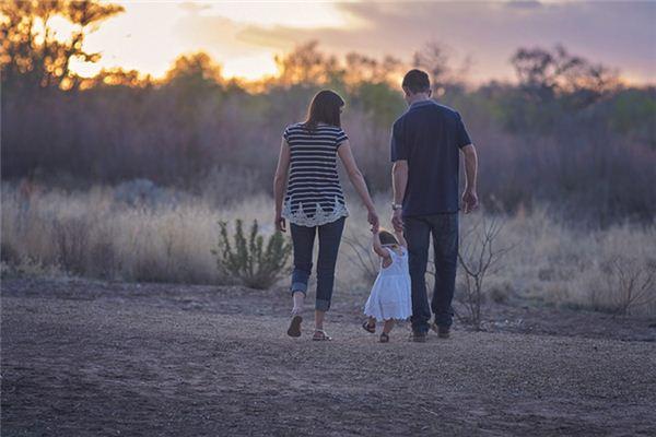 梦见父母是什么意思
