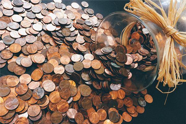 梦见领钱是什么意思