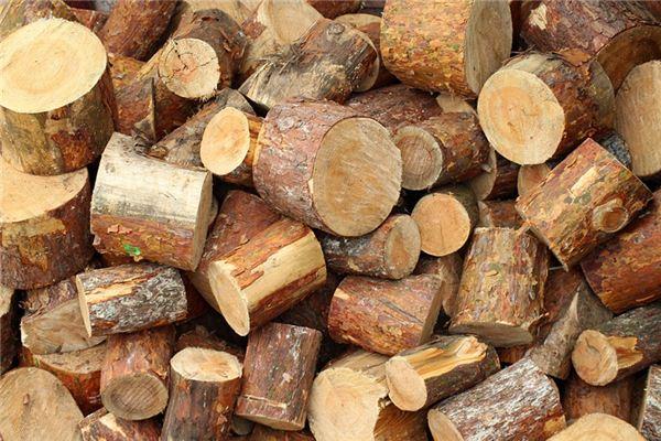 梦见锯木头是什么意思