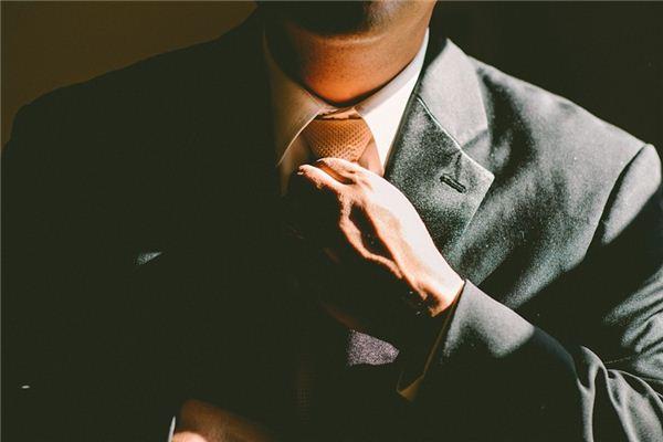 梦见系领带是什么意思