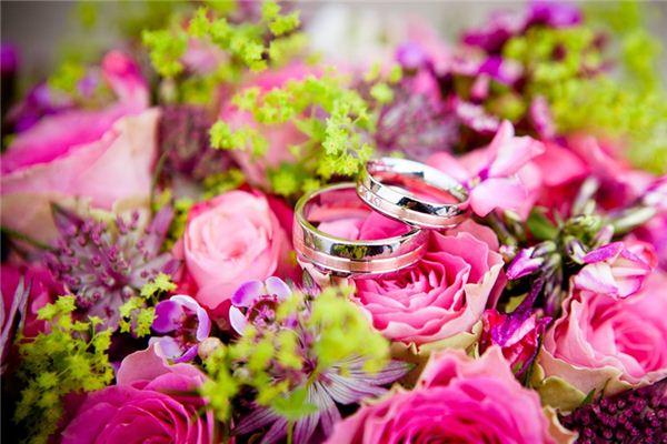 梦见送戒指是什么意思