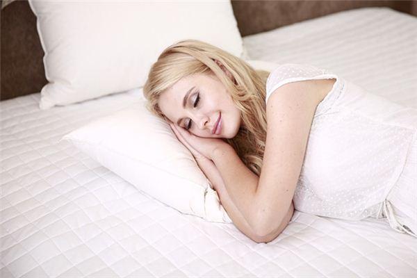 梦见午睡是什么意思