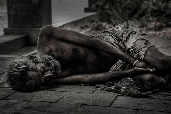 梦见饥荒是什么意思