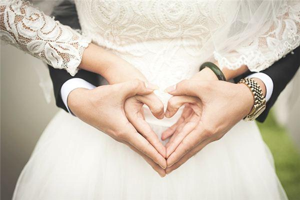 做梦梦到自己结婚是什么征兆