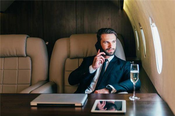 梦见亿万富豪是什么意思